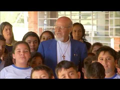Personalidade de destaque em Itapetininga | Padre Sometti | TVTem | Globo | ANSPAZ