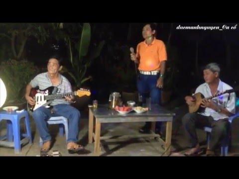 ca cổ Mùa Hoa Đào * trình bày Anh Tám * guitar : Chú Ba & đờn sến : Chú Hai