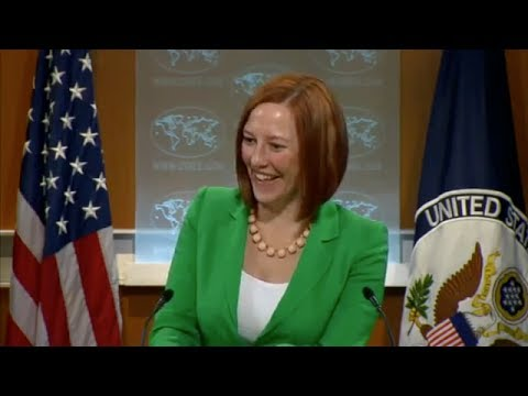 Briefing on Assistant Secretary Nuland's & Ambassador to Ukraine Pyatt's Call