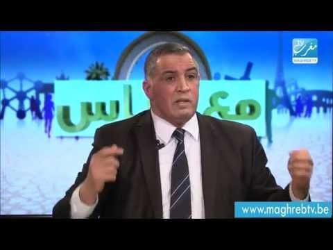 منتخب يفضح عامل إقليم سيدي سليمان ويعتبره راعي المفسدين