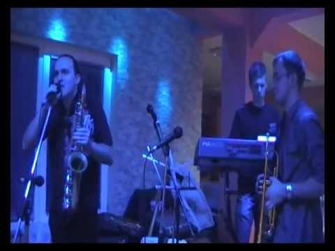 Darijo Redzic - A tebe nema (Zorica Brunclik)  trubacka verzija LIVE