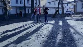Уммон гурухи - Алданган киз