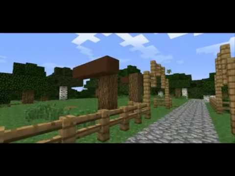 Minecraft - Old Server [www.team-liberation.com]