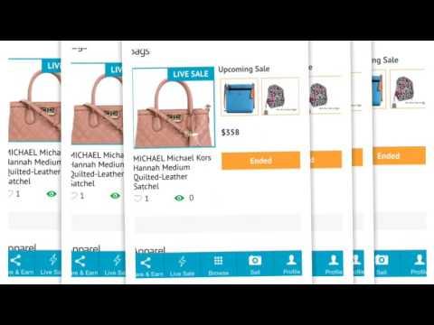 iBuySell App