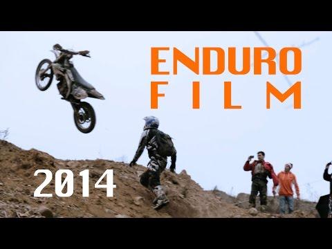 ENDURO FILM - чемпионат ДВ по Хард Эндуро 2014