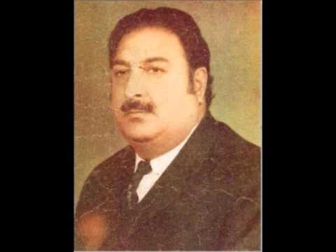 Ustad Sarahang  - Yaad An forsat  - Ghazal Radio