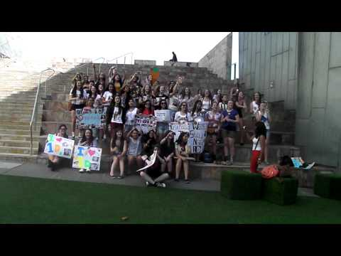 One Thing - Melbourne Directioners