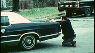 How Federal Officers have Never Conducted a Raid: 1974 Training Film