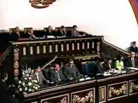 LEGADO DEL CMDTE. Varios Actos día de Toma de Posesión 02-FEB-1999
