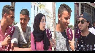 فيديو B-Happy : لموت ديال الضحك مع ذكريات المغاربة فأول يوم ليهم بالمدرسة | بي هابي مع علاء