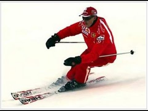 Michael Schumacher in Coma after skiing accident in the French Alps