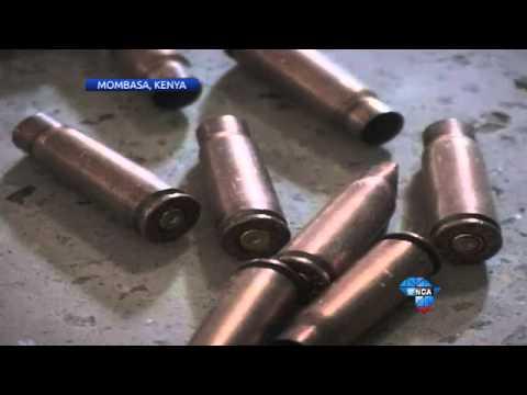 Three die in Mombasa Church terrorist attack