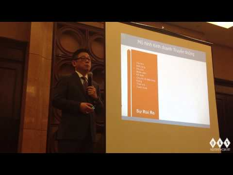 Nu Skin Dean Nguyen Business Briefing at Anaheim California January 27, 2014