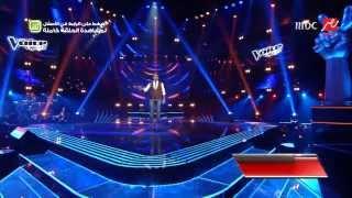 احمد حسين - مرحلة الصوت وبس - احلى صوت 2 الحلقة 4