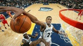 NBA 2k14 TOP 10 BLOCKS