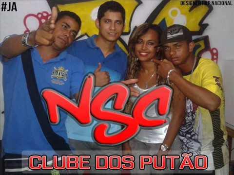 NSC - CLUBE DOS PUTÃO [ ORIGINAL COMPLETA ]