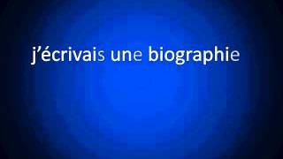 Curso de Francés. Parte 56