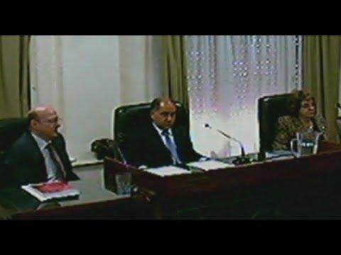 Caso Walter Bulacio: la Fiscal�a pidi� dos a�os de prisi�n para un excomisario (parte dos)