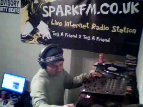 31-3-11 DJ VJ & Virus Part1 www.sparkfm.co.uk