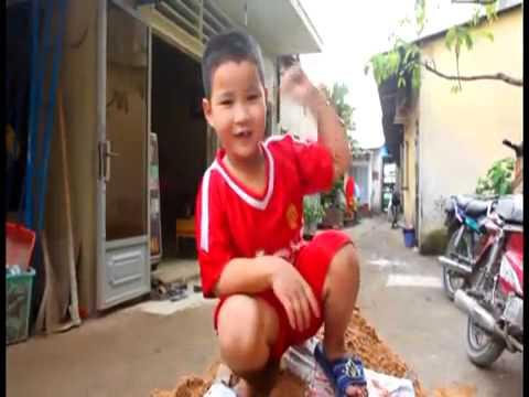 [MV ] Việt Nam tiến lên -(Fan Version)