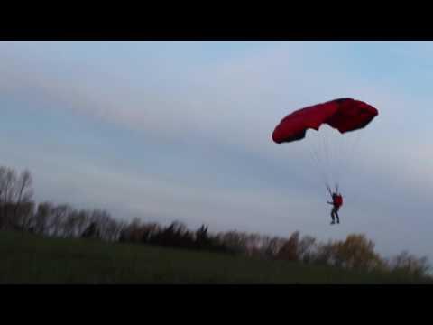 Antenna Base Jumping