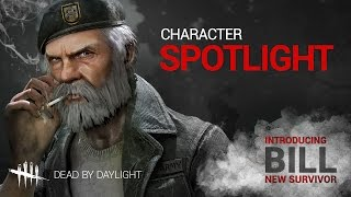 Dead by Daylight - Left Behind Spotlight