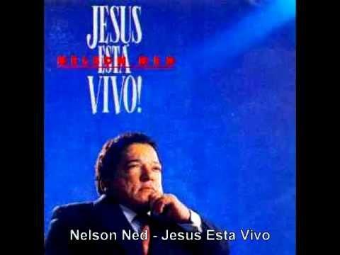 Nelson Ned - Jesus Esta Vivo