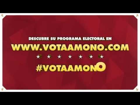 Vota a Mono