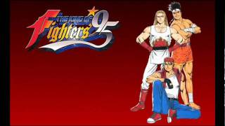 The King Of Fighters '95 Club M ~A Flute In The Sky