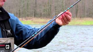 Fly Series 03 : Line your Fly Fishing Rod
