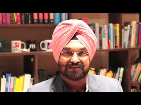 Punjab CM on business of politics - Parkash Singh Badal