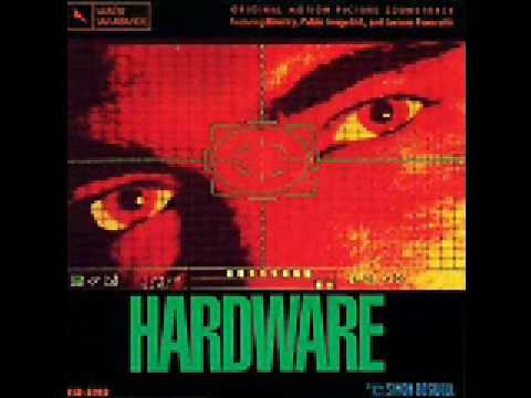 HARDWARE  M.A.R.K-13 MOVIE  REMIX