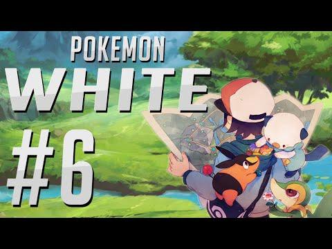 POKEMON WHITE VIỆT HÓA #6 - PHỒNG TÔM QUYỀN À?