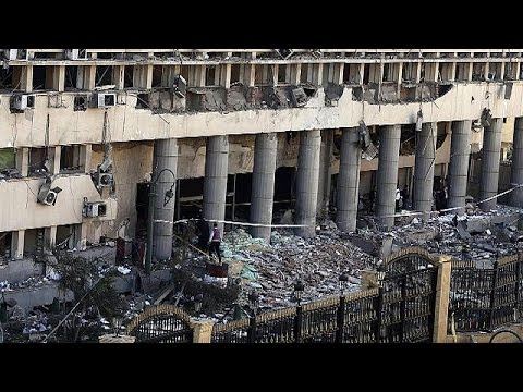 Al-Qaeda linked group claims responsibility for Cairo bomb blasts