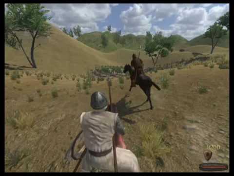 Mount & Blade: Warband Multiplayer Beta
