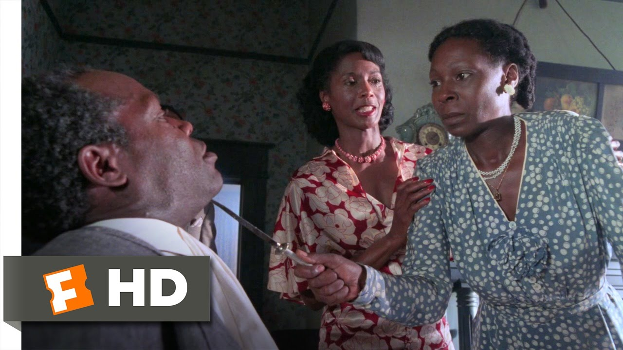 My favorite scene from The Color Purple - YouTube