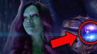 Avengers Infinity War REVISITED! Clues for Endgame & New Easter Eggs!