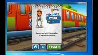 [RO] Subway Surfers Instalare PC