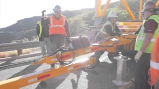 Climbing Kitt Peak: Bringing The Dish Home