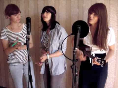 Sophie Madeleine & The Sailor Jerrys - Goody Goody (cover)