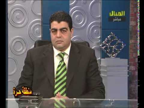 The video of the CH4 In Egypt, TV meeting with Mr  Nabil Farag