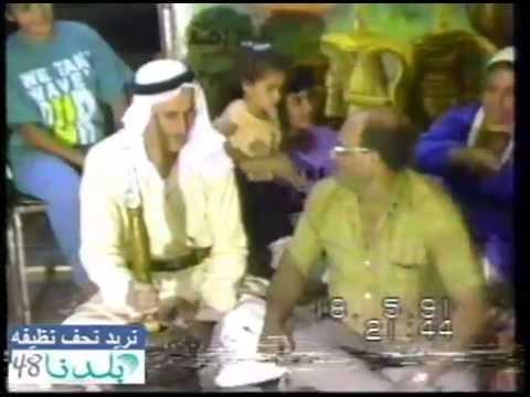 من 1991  نحف فيديو للمرحوم ابو خالد زعل حمادي قيس   يبعث سلامات للاقارب في لبنان . نريد نحف نظيفة