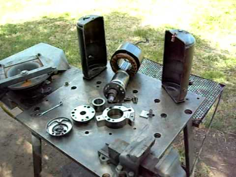 Panasonic Rotary Compressor Exploded View Youtube