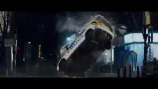 GATEWAY (2013) OFFICIAL MOVIE TRAILER #1 In HD
