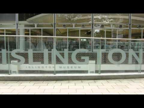 Islington museum Islington London