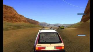 GTA San Andreas Volkswagen Rabbit GTI Euro Style videos