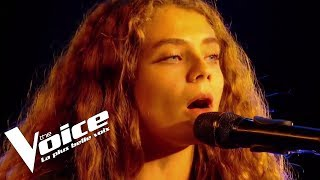 Guillaume Grand - Toi et moi | Maëlle | The Voice France 2018 | Blind Audition