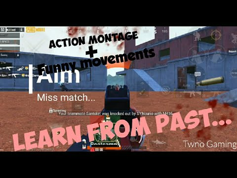 Learn From Past... | Funny + Action montage #part_2 | Just for Fun