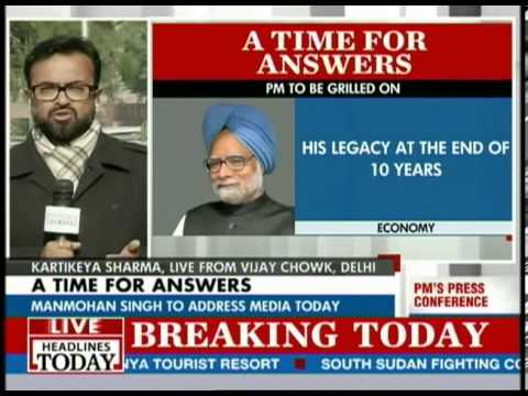 Manmohan Singh: What is his legacy ?