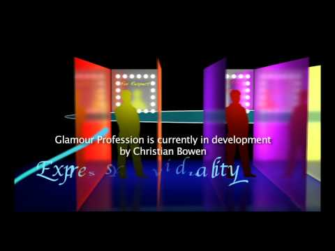 Demo Reel 2011, Christian Bowen (FCP and Motion 4)